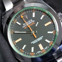 Rolex OYSTER PERPETUAL MILGAUSS GV