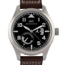 IWC Fliegeruhr Pilot Saint Exupery Ref. 3201