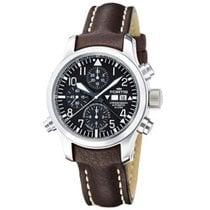 Fortis B-42 Flieger Chronograph Alarm 657.10.11.L16