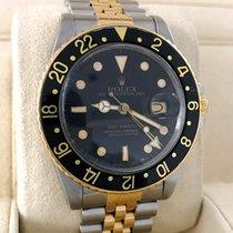 勞力士 (Rolex) Oyster Perpetual GMT Master Jubilee Gold Steel 40...