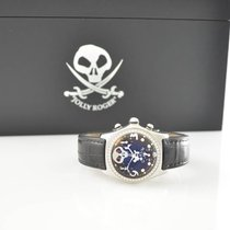 Corum Jolly Rogers limited Edition 196.161.47