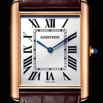 Cartier- Tank Louis - XL, Ref. W1560017