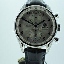 TAG Heuer Heritage Chronograph Automatik