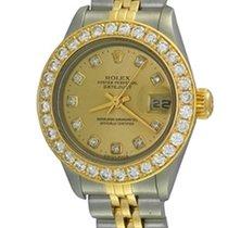 勞力士 (Rolex) Datejust Model 69173 69173
