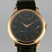 F.P.Journe Chronometre Souverain 40mm  Boutique Edition Rose Gold
