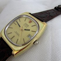 Omega Geneve Chronometer F300 BIG size serviced