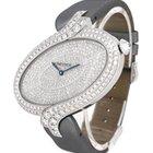 Cartier 18K White Gold WG800022, Original Diamond Dial &...