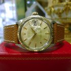 Rolex Datejust Ref: 1601 Gold Dial Steel & Yellow Gold Watch