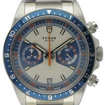 Tudor - Heritage Chronograph : 70330B