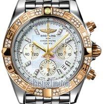 Breitling Chronomat 44 CB0110aa/a698-ss