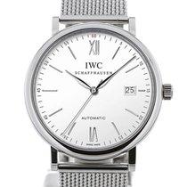 IWC Portofino 40 Automatic Date