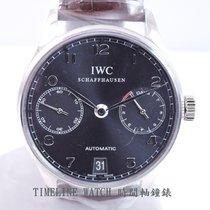 IWC Portugieser Series. Ref.IW500106.