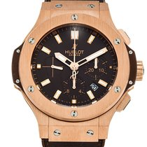 Hublot Watch Big Bang 301.PC.3180.GR