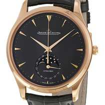 Jaeger-LeCoultre Master Control Ultra Thin 39 · Moon &...