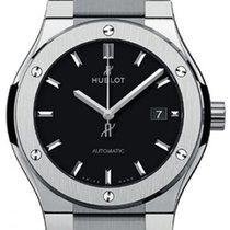 Hublot Classic Fusion Automatic Titanium