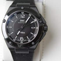 IWC Ingenieur Automatik AMG Black Series Ceramic IW322503