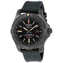 Breitling Avenger Blackbird Automatic Men's Watch V1731110...