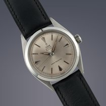 Tudor Vintage  Oyster Royal stainless steel manual watch...