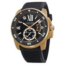 Cartier Calibre De Cartier Diver W7100052 Watch