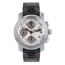Baume & Mercier Capeland Chronographe - Ref MVO45216