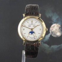Vacheron Constantin Triple Date Moon Phase