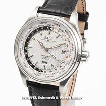 Ball Trainmaster Worldtime Chronometer