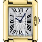 Cartier Tank Anglaise Small Ladies Watch