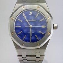 Audemars Piguet Royal Oak 36mm YVES KLEIN Blue Dial REF: 14790ST