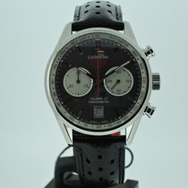 TAG Heuer Carrera Calibre 17 Automatik Chrono - Limited Edition -
