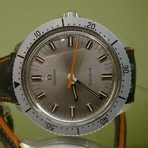 Omega vintage diver 1969 admirality ref 135.042 cal 601