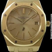 Audemars Piguet Royal Oak 18k Yg Automatic