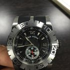 Roger Dubuis Easy Diver Automatic 46mm Stainless Steel  Steel...