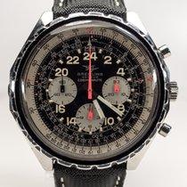 Breitling Navitimer Cosmonaute 0819