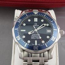 Omega Seamaster Professional 300m James Bond medium 1999