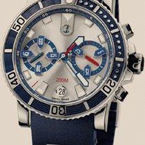 Ulysse Nardin Marine Maxi Diver Chronograph