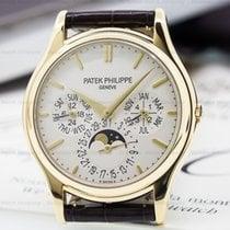Patek Philippe 5140J-001 Perpetual Calendar 18K Yellow Gold...