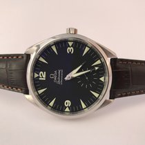 Omega XXL Railmaster Aqua Terra 49mm Full Set 2806.52.37
