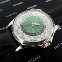 "Patek Philippe ""Mecca"" World Time Limited 150 pcs. -..."