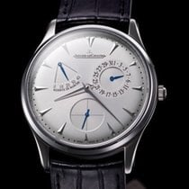Jaeger-LeCoultre [NEW] Master Ultra Thin Reserve De Marche...