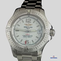 Breitling Colt 33 incl 19% MWST