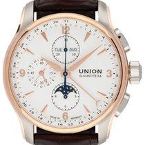 Union Glashütte Belisar Chronograph Mondphase