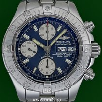 Breitling SuperOcean 42mm Automatic Chronograph Box&Papers