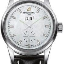 Breitling Transocean 38 A1631012/A765/428X