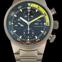 IWC Aquatimer Chronograph Titanium