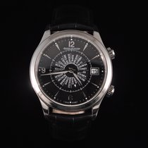 Jaeger-LeCoultre Master Memovox World Time