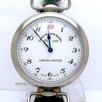 Zeno-Watch Basel Jubilee '80 Anniversary