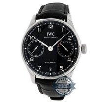 IWC Portuguese 7-Days IW5007-03