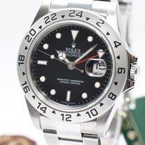 Rolex Explorer II Stahl Ref.16570  Papiere Box 2009