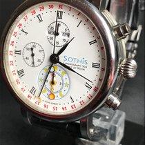 Sothis Chronograph No. 4 Spirit of Moon