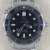 Omega Seamaster 300 M Chronometer Ref. 212.30.36.20.01.002